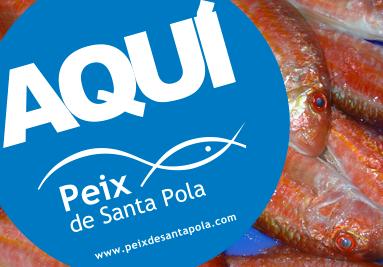 Peix de Santa Pola